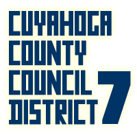 Cuyahoga County Council District 7
