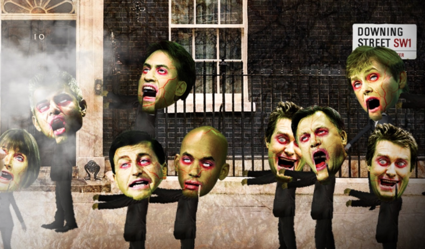 LabourZombies